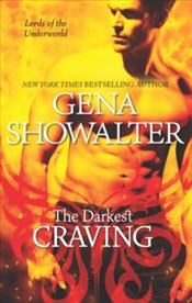Darkest Craving - Showalter, Gena