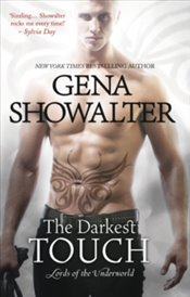 Darkest Touch - Showalter, Gena