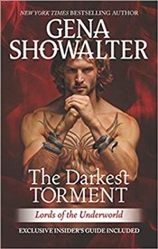 Darkest Torment - Showalter, Gena
