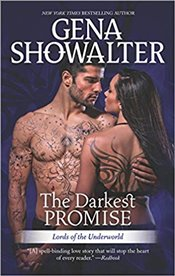 Darkest Promise - Showalter, Gena