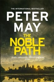 Noble Path - May, Peter