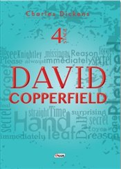 David Copperfield : 4 Stage - Dickens, Charles