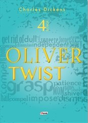 Oliver Twist : 4 Stage - Dickens, Charles
