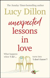 Unexpected Lessons In Love - Dillon, Lucy