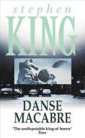 Danse Macabre - King, Stephen