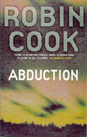 Abduction - Cook, Robin