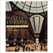 Western Europe : Economic and Social Change Since 1945 - SCHULZE, MAX-STEPHAN