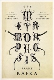 Metamorphosis : A New Translation by Susan Bernofsky - Kafka, Franz