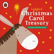 Christmas Carol Treasury 2019 -