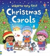 Christmas Carols  - Brooks, Felicity