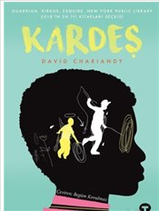 Kardeş - Chariandy, David