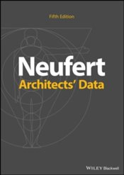 Architects Data 5e - Neufert, Ernst