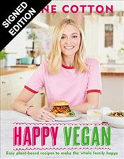 Happy Vegan - Cotton, Fearne