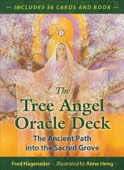 Tree Angel Oracle Deck 2e : The Ancient Path into the Sacred Grove - Hageneder, Fred