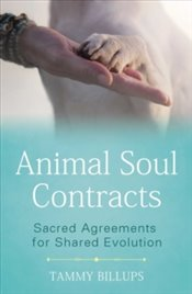 Animal Soul Contracts : Sacred Agreements for Shared Evolution - Billups, Tammy