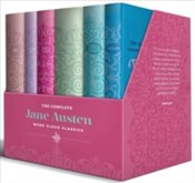 Jane Austen Boxed Set - Austen, Jane