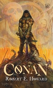 Conan : Cilt 1 - Howard, Robert E.