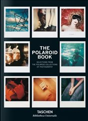 Polaroid Book   - Hitchcock, Barbara