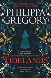 Tidelands - Gregory, Philippa