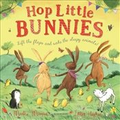 Hop Little Bunnies : Board Book - Mumford, Martha