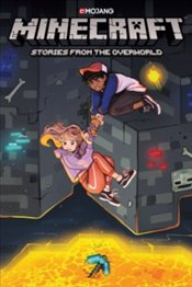Minecraft : Stories From The Overworld (Graphic Novel) -