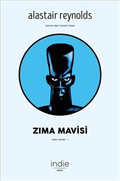 Zima Mavisi - Reynolds, Alastair