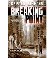 Breaking Point - Simmons, Kristen