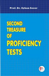 Second Treasure of Proficiency Tests - Sezer, Ayhan