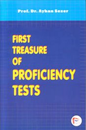 First Treasure of Proficiency Tests - Sezer, Ayhan