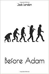 Before Adam - London, Jack