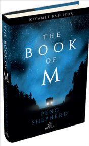 Book of M : Ciltli - Shepherd, Peng
