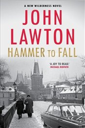 Hammer to Fall - Lawton, John