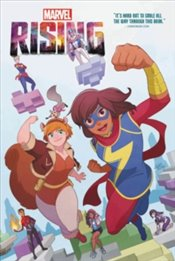Marvel Rising - Wilson, G. Willow
