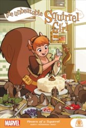 Unbeatable Squirrel Girl : Powers of a Squirrel - North, Ryan