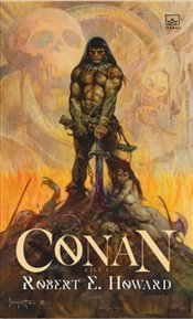 Conan : Cilt 1 : Ciltli - Howard, Robert E.