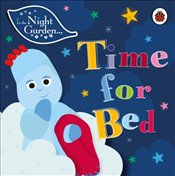 In the Night Garden : Time for Bed -