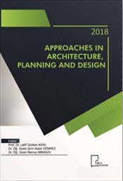 Approaches in Architecture Planning and Design - Kolektif