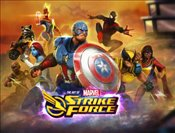 Marvel Strike Force : The Art of the Game -