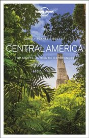 Best of Central America -LP-  -