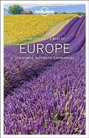 Best of Europe -LP- 2e -