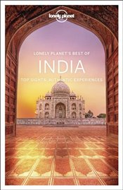 Best of India -LP- 2e -