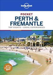 Pocket Perth & Fremantle -LP-  -