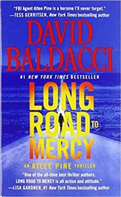 Long Road to Mercy - Baldacci, David