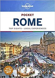 Pocket Rome -LP- 6e -