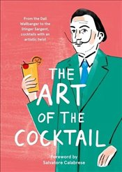 Art of the Cocktail - Anderson, Hamish