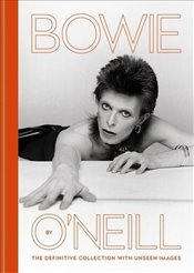 Bowie By Oneill - ONeill, Terry