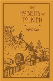 Hobbits of Tolkien - Day, David