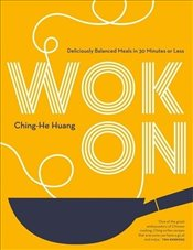 Wok On - Huang, Ching He