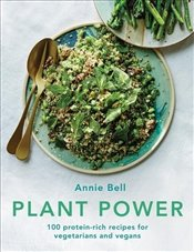 Plant Power - Bell, Annie