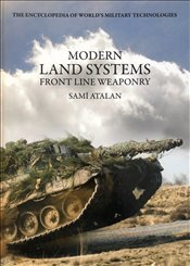 Modern Land Systems : Front Line Weaponry - Atalan, Sami
